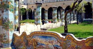 Le scuole italiane adottano un monumento: IVa edizione dell'iniziativa di Fondazione Napoli Novantanove