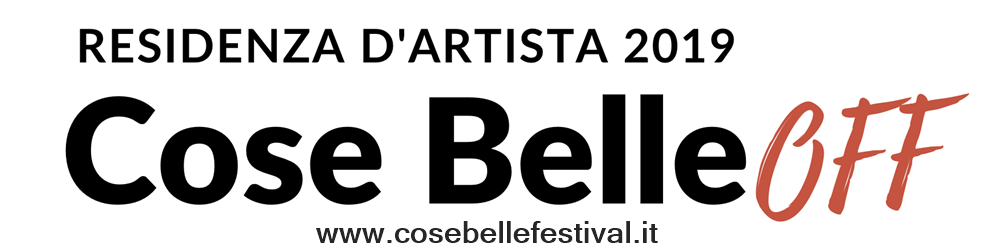 Cose Belle OFF (10-16 Giugno 2019)