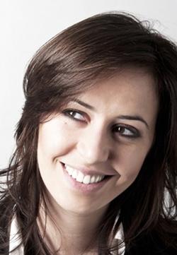 Alessia Scarso