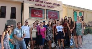 Sud-Est Contemporanei: a Bova i nuovi progetti culturali del Museo della Lingua Greco-Calabra