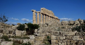 Nuova scoperta archeologica a Selinunte: riemerge area sacra del VII secolo a.C.