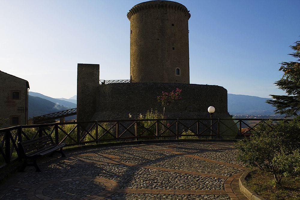 La Torre Normanna di San Marco Argentano (Cs), XII sec. - Ph.
