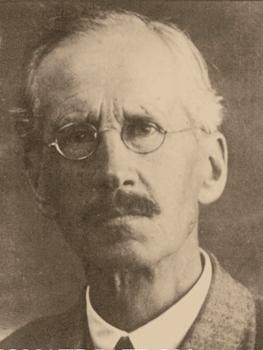 Sir Alexander Hardcastle