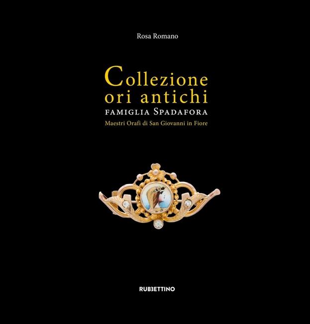 Il volume di Rosa Romano edito da Rubbettino