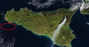 Scoperti sei nuovi vulcani nel mare di Sicilia
