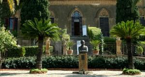 Nella Valle dei Templi di Agrigento apre il giardino mediterraneo della storica Villa Aurea