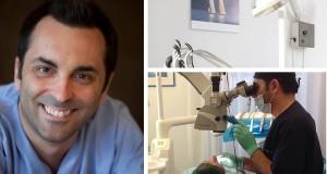 Francesco Cairo: è calabrese il massimo esperto mondiale di patologie gengivali