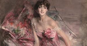 Boldini. L'incantesimo della pittura, in mostra alla Pinacoteca 'De Nittis' di Barletta