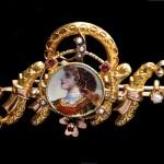 Ori di Calabria. Un volume di Rosa Romano racconta i gioielli della Collezione Spadafora