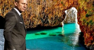 James Bond a San Nicola Arcella: Arcomagno tra le location di 'No Time to Die'