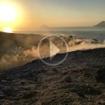 Isole Eolie, Sicilia. Alla scoperta dei Siti UNESCO del Sud Italia con RAI e Treccani