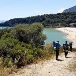Cammino 100 Torri: il periplo della Sardegna in un percorso unico al mondo