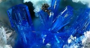 Linarite e Connellite: scoperti in Calabria altri due minerali rari