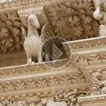 SOUTH CULTURAL ROUTES   L'unicità della Pietra Leccese, corpo aureo del barocco salentino