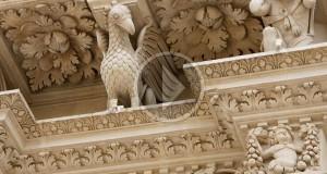 SOUTH CULTURAL ROUTES | L'unicità della Pietra Leccese, corpo aureo del barocco salentino