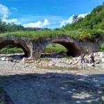 Salviamo Ponte delle Chianche, il ponte romano dimenticato di Buonalbergo