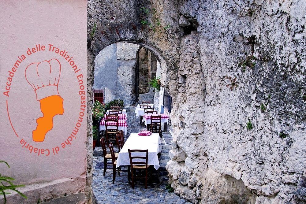 Taverna a Scalea (Cosenza)
