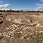 Foggia neolitica: nel cuore della città i resti di un villaggio di 8000 anni fa