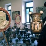L'arte trafugata nel Sud Italia e il contenzioso con i musei stranieri. Intervista a Maurizio Fiorilli (2 P.)