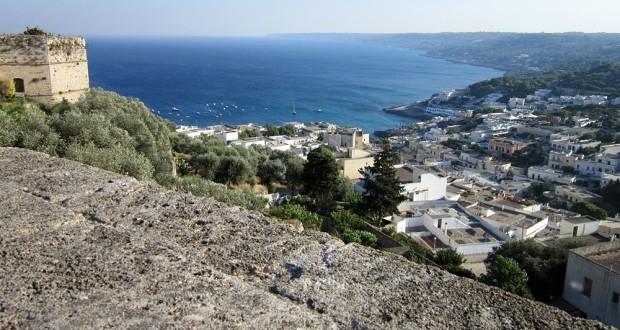 Il viaggio di Enea candidato a Itinerario Culturale d'Europa. In Salento il suo primo approdo italiano