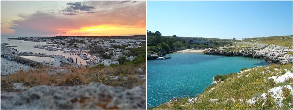 Santa Maria di Leuca (Le) e Porto Badisco (Otranto, Le) - Ph. Asbruff e Larry Lurex | ccby2.0 - ccby-sa2.0