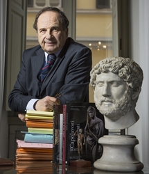 Maurizio Fiorilli | courtesy of Guido Fuà ©
