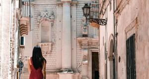 DIOR sceglie Lecce per la sfilata 'open air' CRUISE 2021: riflettori su Piazza Duomo