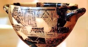 La Coppa di Nestore: da Ischia a Londra per una mostra dedicata al mito di Troia