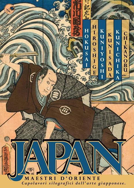 Japan. Maestri d'Oriente (Cosenza, 23 Marzo - 10 Maggio)