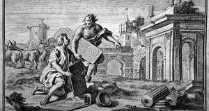 Tavole di Heraclea: lo straordinario reperto epigrafico in mostra a Policoro