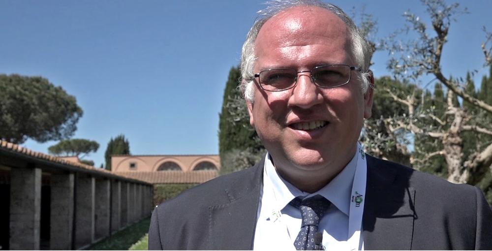 L'oncologo Paolo Ascierto