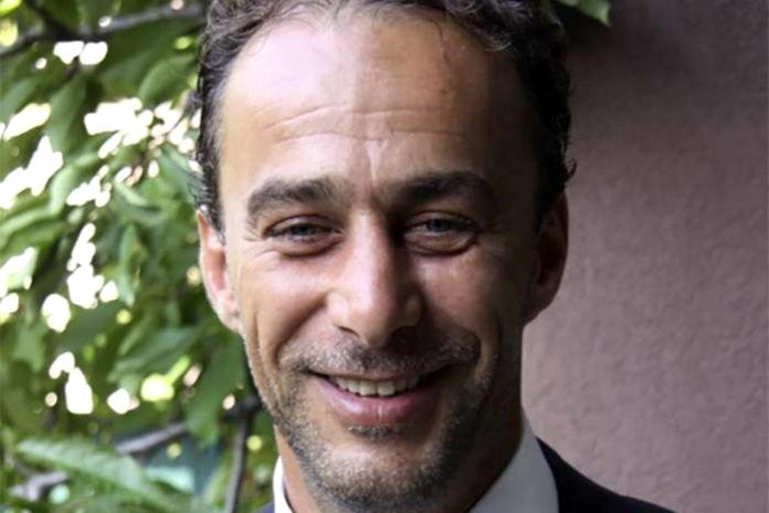Il ricercatore Andrea Gambotto