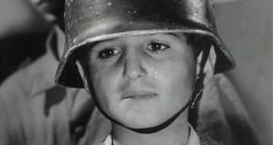 Gennaro Capuozzo: eroe undicenne della Resistenza napoletana del '43