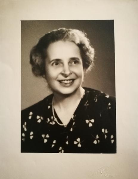 Margerita Nugent, figlia di Laval e ultima contessa di Irsina