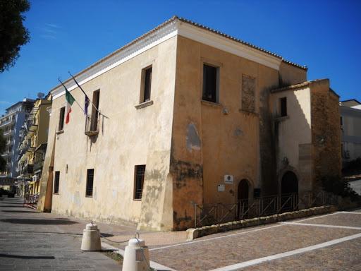 Scorcio del Convento dei Carmelitani, XVI-XVII secolo, Crotone