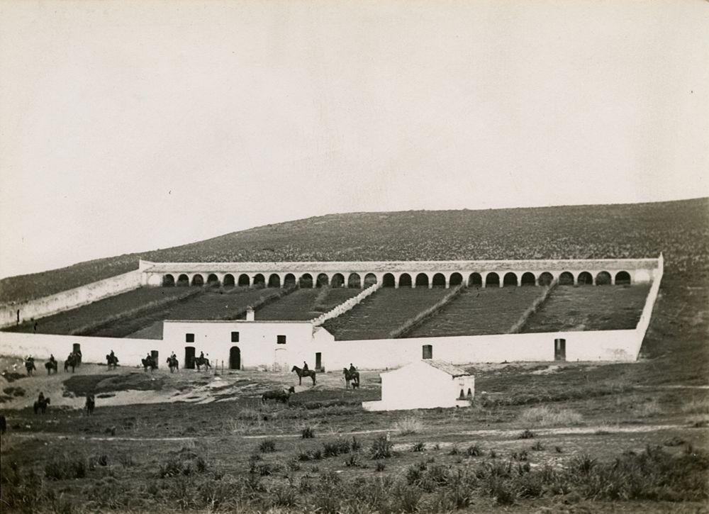 Laval Nugent, Jazzo, Lucania, XIX-XX secolo - Colle. Diciocia ©