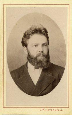 Ritratto di Laval Nugent (junior)
