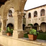 Un libro rivela l'arte «nascosta» nei conventi francescani di Calabria
