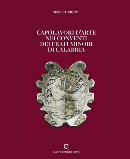 Copertina del volume di Giuseppe Giglio