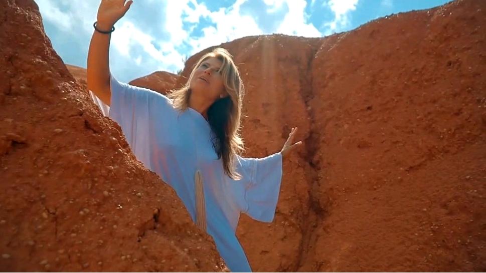 "Haiducii in un frame del video ""Respira"""