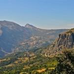 Una straordinaria scoperta nel Parco del Pollino racconta di 14 mila anni di presenza umana