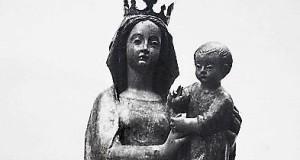 Si trova in Germania la pregiata Vergine con Bambino trafugata a San Felice a Cancello