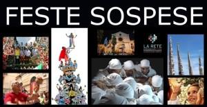 Feste Sospese: col video mapping i riti delle Macchine a Spalla diventano memoria collettiva