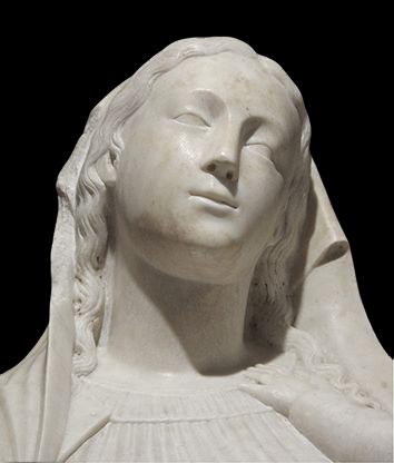 Giovanbattista Mazzolo, Madonna del Pilerio, Tresilico di Oppido Mamertina