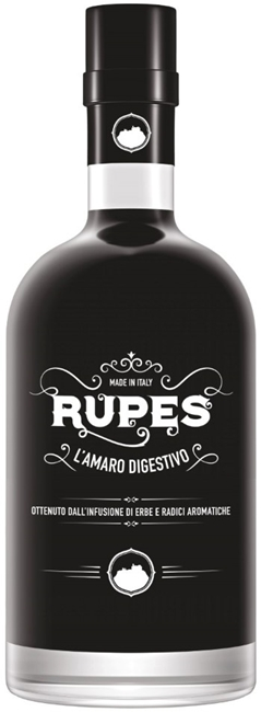 Amaro Rupes - Gold Medal ai World Liqueur Awards 2020