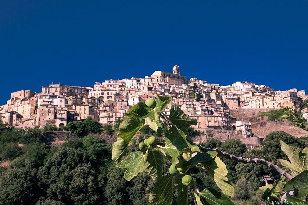 Il borgo jonico di Badolato (Catanzaro) - Ph. © Nilo Domanico