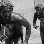 TESORI del Museo Archeologico Nazionale di Napoli: i Corridori di Ercolano