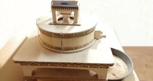 Michele Sangineto: dai liuti rinascimentali al mulino da tavolo