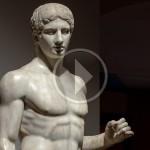 TESORI del Museo Archeologico di Napoli: il Doriforo