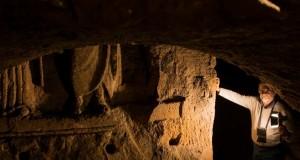 Viaggio nella Napoli greca di 2400 anni fa: la necropoli ellenistica del Rione Sanità